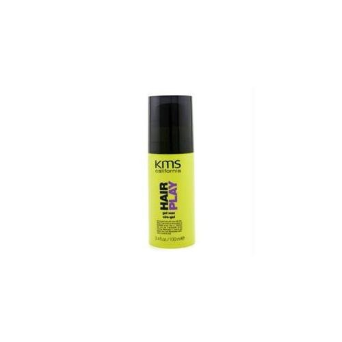Hair Play Gel Wax by KMS for Unisex, 3.4 oz
