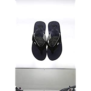 Quiksilver Herren Molokai Layback-Sandals for Men Zehentrenner