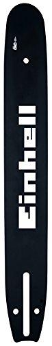 Einhell 4501753 Ersatzschwert passend für Akku Kettensäge GC GE-LC 18 Li (25 cm Länge)