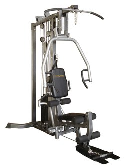 Bodymax CF486 Bi-Angular Trainer Multigym
