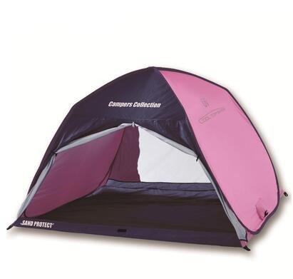 Outdoor Camping Doppel 2Zelte Strand Park Freizeit Reise Field Angeln Ultraleicht-Zelte