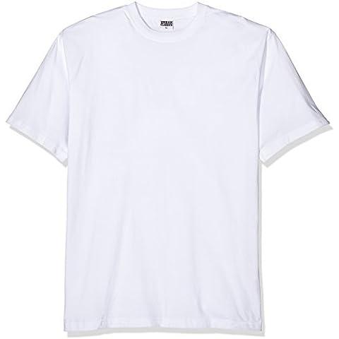 Tall Tee white 6XL