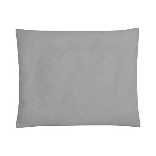 Bornino Home Kissenbezug 35x40 cm - Bezug aus reiner Baumwolle - geeignet ab der Geburt - bis 60°C waschbar - weicher Griff & hautfreundlich