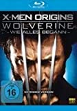 X-Men Origins: Wolverine: Extended Version [Blu-ray]