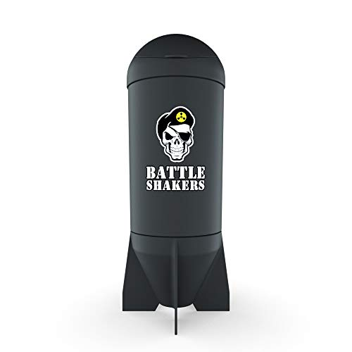 Battle Shakers Missile Mixbecher, 20 Unzen