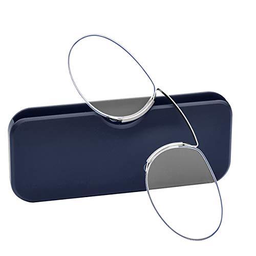 HEPIDEM Acetat quadratisch Sonnenbrille Herren Hohe Qualität Sonnenbrille Frauen 5203, silber