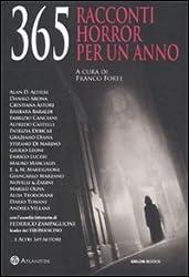 365 racconti horror per un anno