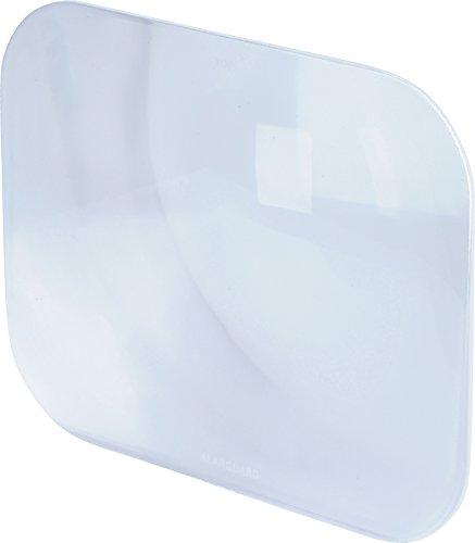 Preisvergleich Produktbild hr-imotion selbsthaftende Weitwinkellinse für PKWs & Transporter [199 x 253mm | Rückstandsfrei entfernbar | Lange Haltbar | Pflegeleicht] - 10411201