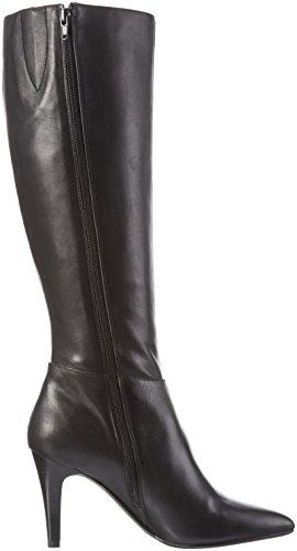 Tizian Gb8579a-47, Bottes HAute femme Noir