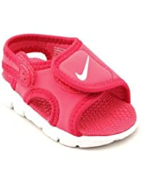 Nike - Santiam 5 TD - Couleur: Rose-Turquoise-Violet - Pointure: 19.5 KEw2oSZae