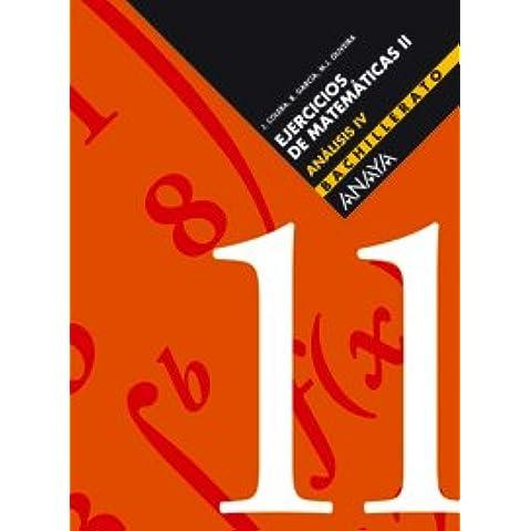 11. Análisis IV