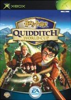 Harry Potter - Quidditch Weltmeisterschaft [Xbox Classics]
