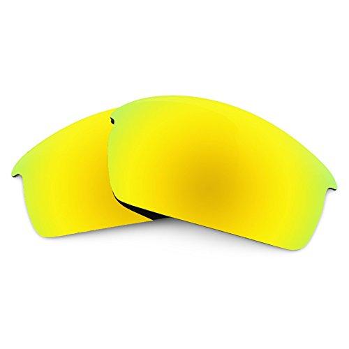 Revant Revant Ersatzlinsen für Oakley Bottlecap Bolt MirrorShield®