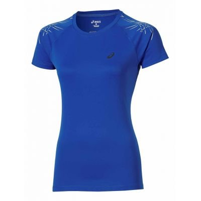 asics-stripe-womens-course-pied-t-shirt-ss16-m