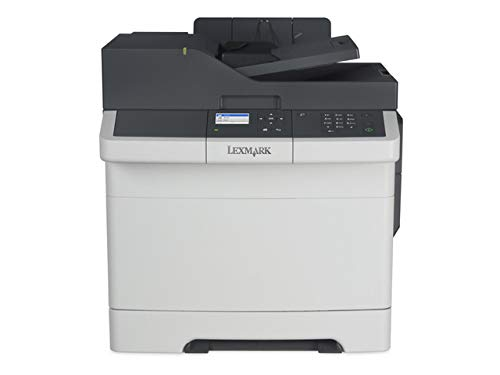 Lexmark 28CC561 CX317dn Laserdrucker