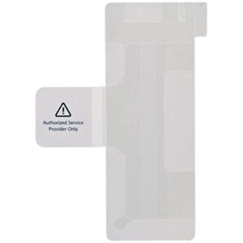 BisLinks® Nuovo Batteria Adhesive Glue Tape Strip Sticker With Pull Tab for iPhone 5S