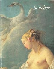 Boucher, François par Pierre Rosenberg