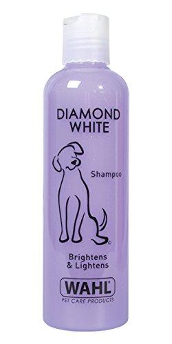 Wahl Diamond Shampoo weiß, 250 ml -