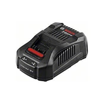 Bosch GAL 3680 CV Professional Multivolt Schnellladegerät 14,4–36 V