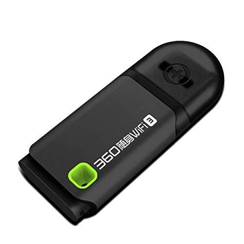300 Mbit / S Usb (Tree-on-Life 300 Mbit/s tragbarer WiFi-USB-Mini-WLAN-Router)