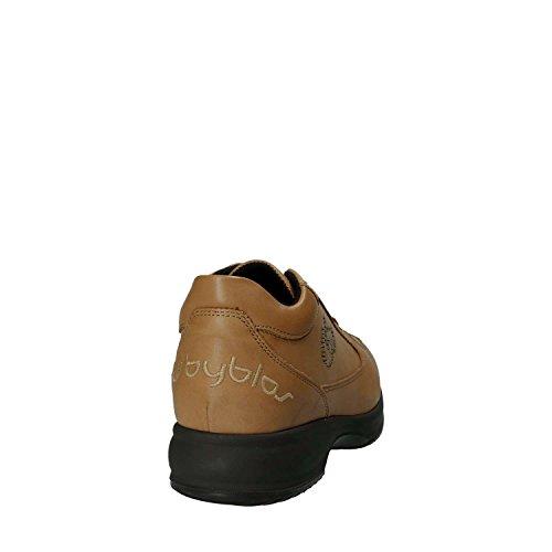 Byblos Blu 677002 Chaussures Lacets Femmes Jaune