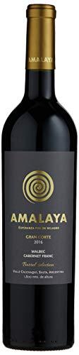 Amalaya 2015 'Gran Corte' Malbec Wine, 75 cl