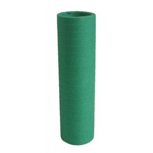 Luftschlangen uni Grün Nr.16 1 Stück - Luftschlangen Grüne