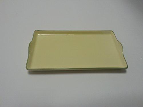 Zeller Keramik Tablett Biene Serviertablett NEU OVP