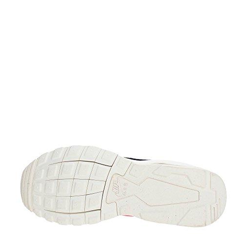 Nike Air Max Motion LW Se, Scarpe da Ginnastica Uomo Nero