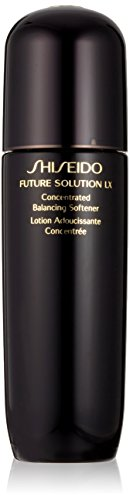 Shiseido Future Solution LX Concentrated Balancing Softener 150 ml - Lozione Addolcente Viso - 150 ml