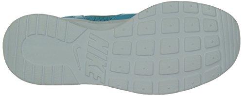 Nike - Kaishi, Sneakers da donna Blu (Clearwater/Mtlc Platinum-White 401)