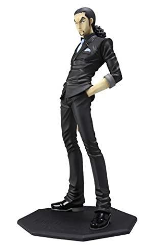 Megahouse ONE PIECE - P.O.P NEO Rob Lucci 1/8 Scale