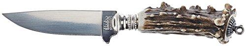 Linder Trachtenmesser Klingenlänge 5 cm, 12 cm, 566705