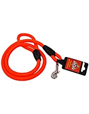 Nootie Synthetic Rope Leash Small Size (Colour May Vary)