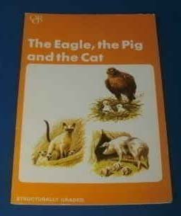 The eagle, the pig and the cat/ The dog and the meat/ The mousedeer and the crocodile