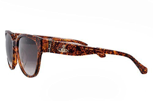 Vivienne westwood vw833s02 designer occhiali da sole occhiali da sole occhiali gafas - thunder