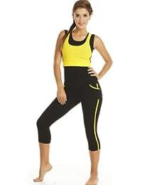 Women sportswear, fitness, gym, Pilates, yoga & ladies sportswear, ladies fitness, gym, Pilates, yoga clothing Capri 2 piece set £33.99 x 4 weeks only