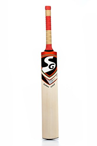 SG-Sunny-Gold-English-Willow-Cricket-Bat-Short-Handle-Color-May-Vary