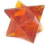 Energie geladen Bernstein Merkaba Orgon Star natürlich Heilung & erbaulich Stein preisvergleich bei billige-tabletten.eu