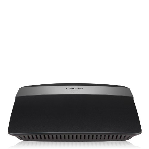 Linksys E2500-EZ - Router inalámbrico Doble Banda