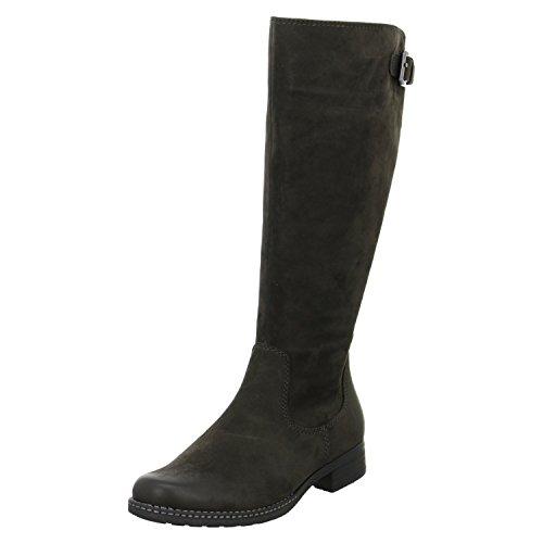 Gabor Damen Langschaft-Stiefel Größe 39 Braun (Braun)