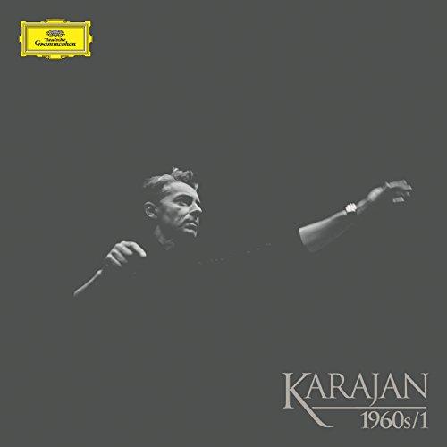 Digital Booklet: Karajan 60s/1