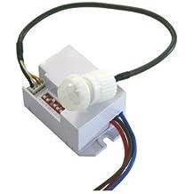 ElectroDH - Detector Movimiento Empotrable