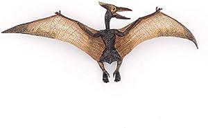 Papo - Pteranodon, Figura de Dinosaurio Pintada a Mano (2055006)