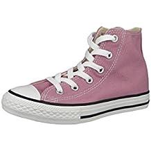 Converse Mandriles Lila niños 351173C AS HI estacional color púrpura Polvo