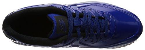 Nike Air Max 90 Vt Qs, Scarpe sportive Uomo Blu (Azul (Dp Ryl Blue / Dp Ryl Bl-Wlf Gry))