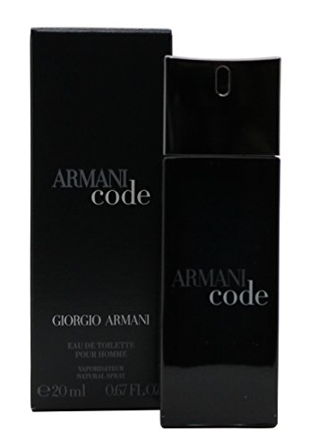 Armani Code Homme EDT 20 ml