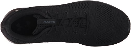 Under Armour UA Rapid, Scarpe Running Uomo Black