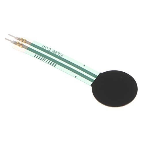 Homyl FSR402 Forza Sensore Resistenza 1,27 Cm Forza Sensore Pressione Per Arduino