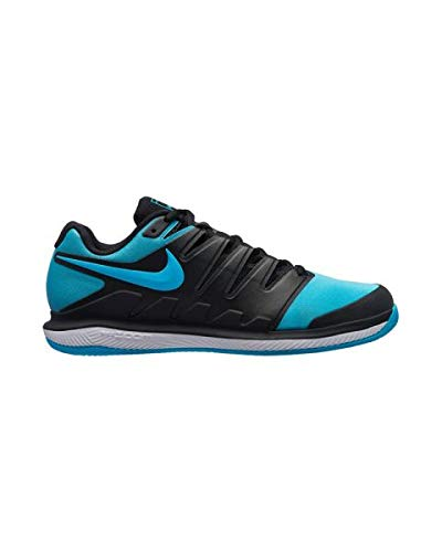 Nike, Herren Tennisschuhe, Blau - blau - Größe: 41 EU